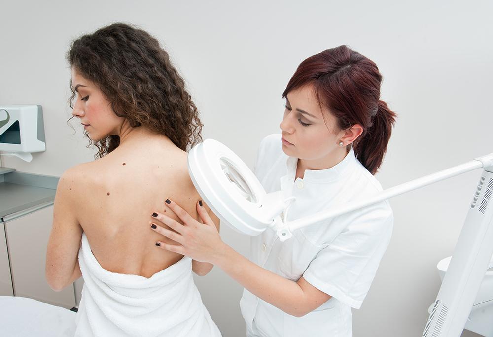 Visita dermatologia Vicenza