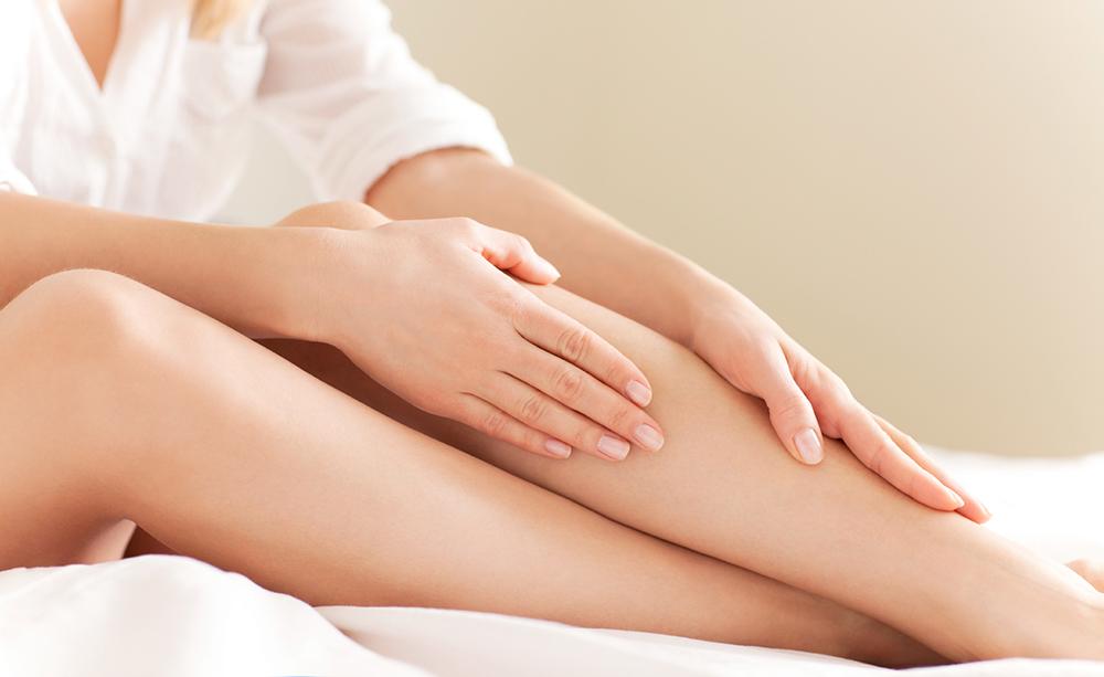 Il hypostases di gambe a varicosity come liberarsi