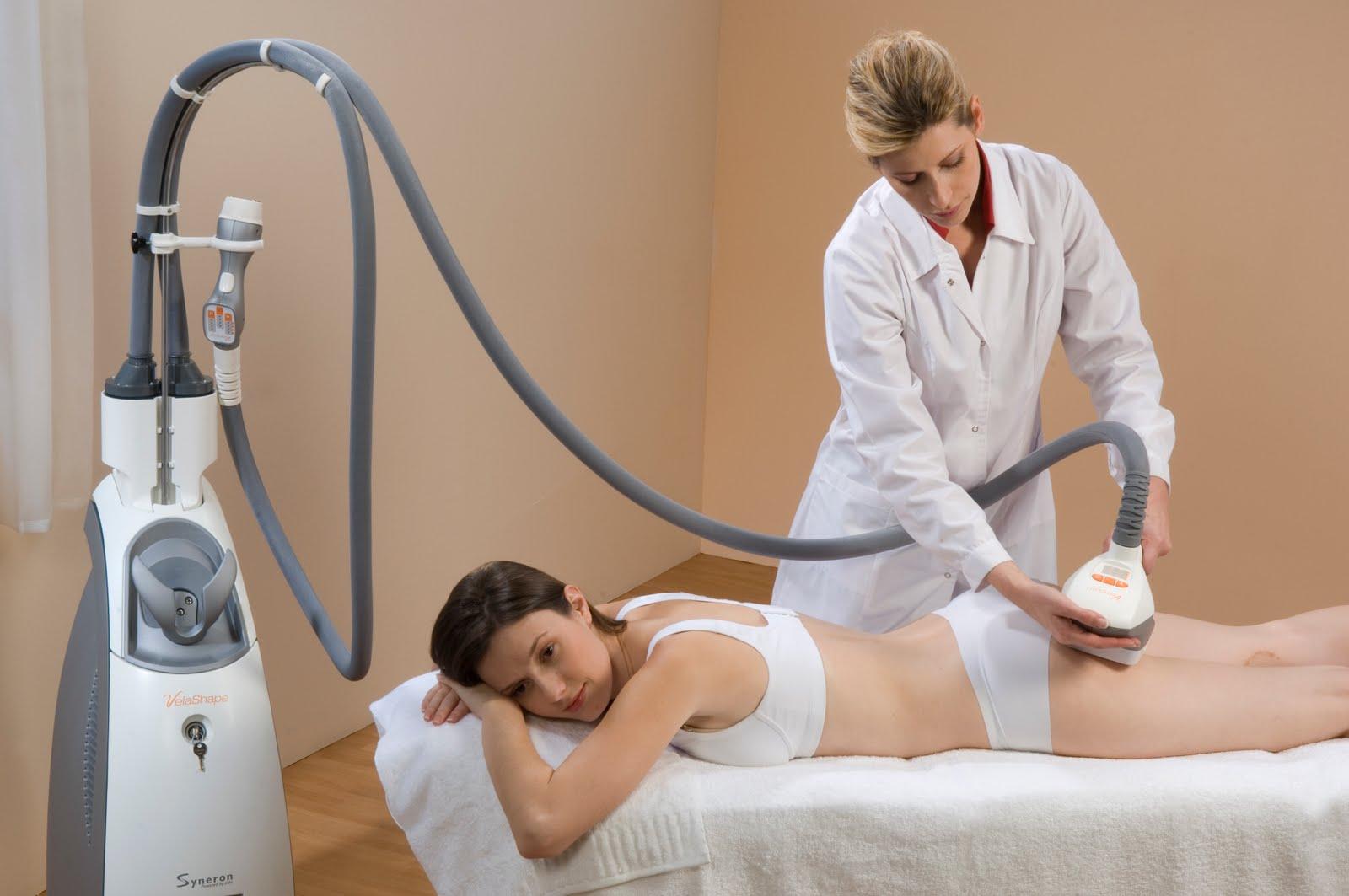 Velashape, trattamento anticellulite in offerta a Vicenza