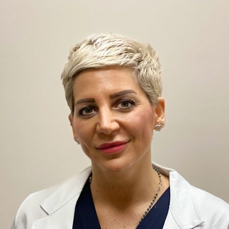 Dottoressa Carmen Granieri