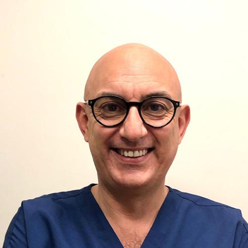 Dott. Ugo Simone Urso